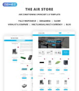 The Air Store - Simple Air Conditioning Systems Online Shop